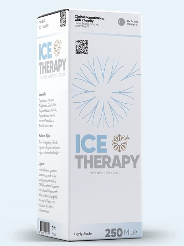İce Therapy Jel Krem Nasıl Kullanılır, Fiyatı, Kullanıcı Yorumları