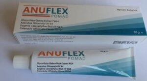 Anuflex Krem Nedir, Anuflex Krem Ne İşe Yarar, Anuflex Krem Fiyatı ve Anuflex Krem Kullanıcı Yorumları