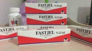 Fastjel Krem Nedir, Ne İşe Yarar, Kullanıcı Yorumları