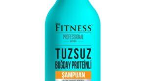 Fitness Professional Tuzsuz Keratin Bakım Brezilya Fönü Sonrası Bakım Şampuanı Kullanıcı Yorumları