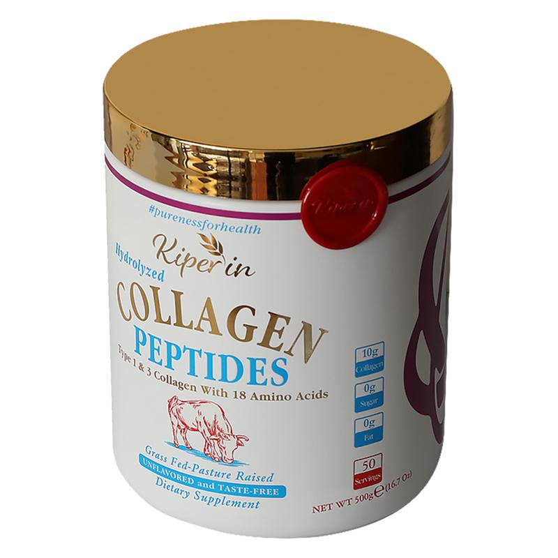 Kiperin collagen nedir, Kiperin collagen ne işe yarar, Kiperin collagen fiyatı, Kiperin collagen kullananlar, Kiperin collagen yorumları