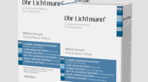 Dhr Lichtmann Nedir, Ne İşe Yarar, Kullanımı, Fiyatı ve Kullanıcıların Yorumları