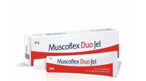 Muscoflex Duo Jel Nedir, Ne İşe Yarar, Muadili, Fiyatı ve Kullanıcı Yorumları