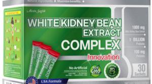 White Kidney Bean Extact Complex Nedir, Ne İşe Yarar, Fiyatı ve Kullanıcıların Yorumları