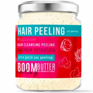 HERBAL SCIENCE Boom Butter Saç Peelingi Kullananların Yorumları