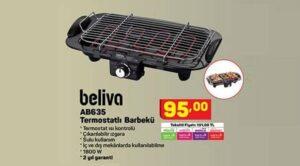 Beliva AB635 Termostatlı Barbekü Özellikleri ve Yorumları