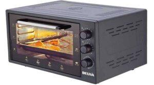 Beliva AF930 Midi Fırın Özellikleri ve Kullanıcı Yorumları