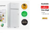 Bim Keysmart Buzdolabı Özellikleri ve Kullananların Yorumları