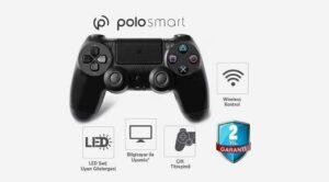 Polosmart Ps4 Joystick Özellikleri, Fiyatı ve Kullananların Yorumları