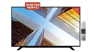 Toshiba 50UL2063DT 50 İnç Ultra Hd Smart Led Tv Özellikleri ve Yorumları