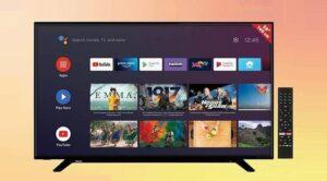 Toshiba 58UA2063DT 58 İnç Ultra Hd Android Smart Led Tv Özellikleri ve Yorumları
